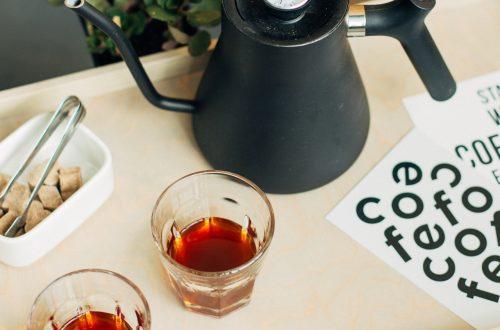 Особенности китайского чая